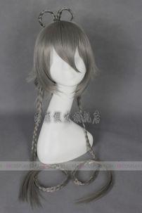 Tóc Vocaloid China