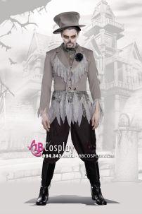 Đồ Chú Rể Ma Zombie