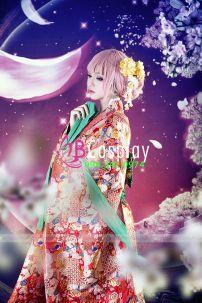 Đồ Luka - Vocaloid 4 (Thợ May)