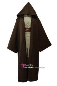 Trang Phục Star War Jedi - Mẫu Trắng Hàng Đẹp 100%