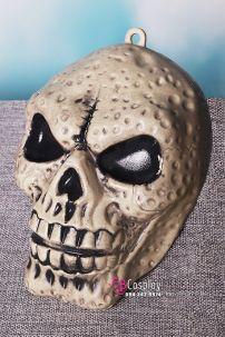 Mô Hình Hộp Sọ Người Tỷ Lệ Thật - Đầu Lâu Halloween