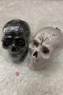 Mô Hình Hộp Sọ Người Tỷ Lệ Thật - Đầu Lâu Decor Halloween