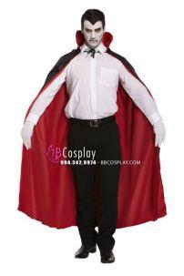 Áo Choàng Dracula 150cm - Vampire Cloak
