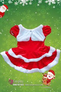 Đàm Noel 2 Tầng Cho Bé Gái