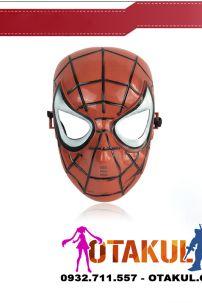 Mặt Nạ Người Nhện Spider Man