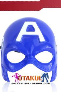 Mặt Nạ Đội Trưởng Mỹ Captain America