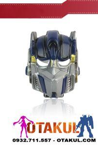 Mặt Nạ Optimus Prime