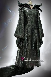 Trang Phục Hóa Trang Maleficent Xịn Xò