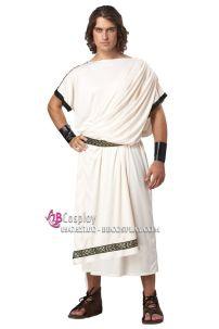 Trang Phục Thần Dionysus Hy Lạp
