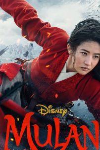 Đồ Mulan - Phiên Bản 2020 Film