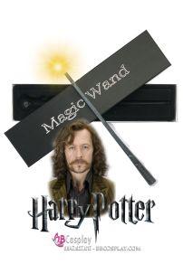 Gậy Sirius Black Có Đèn - Gậy Phép Trong Harry Potter