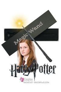 Gậy Ginevra Weasley - Ginny Có Đèn - Gậy Phép Trong Harry Potter