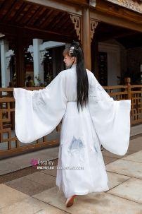 Cổ Trang Kiếm Hiệp Phong Trần