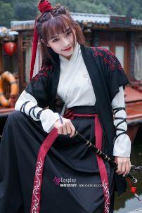 Đồ Nữ Kiếm Hiệp