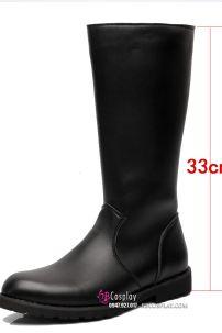 Giày Boot Nam Cổ Cao