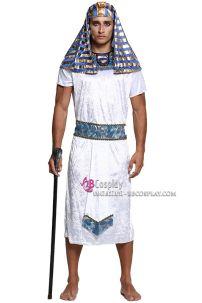 Trang Phục Ai Cập Cổ Đại Nam