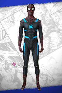 Đồ Người Nhện - Spider Man Ps4 Secret War Suit
