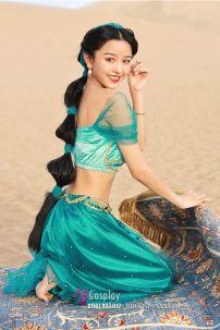 Đồ Jasmine Lụa Cao Cấp