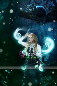 Đồ Alice 7