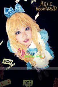 Đồ Alice 8