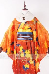 Kimono Love Live Cam