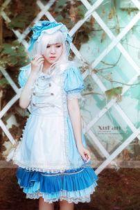 Đầm Lolita 30