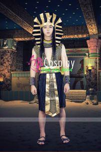 Trang Phục Ai Cập Nam 3 (Vua Ai Cập)