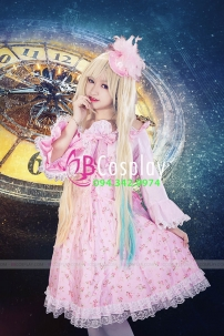 Đầm Lolita 31