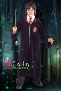 Trang Phục Harry Potter Cho Bé Mẫu Xịn