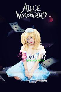 Đồ Alice 10