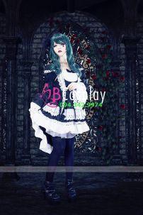 Đầm Lolita 27