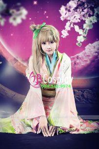 Đồ Kotori (Kimono)