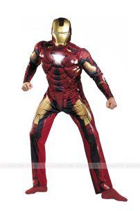 Đồ Người Sắt (Iron Man)