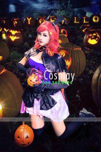 Đồ Maki (Halloween)