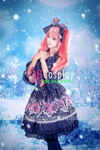 Đầm Lolita 6