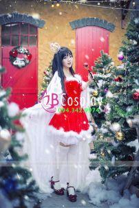 Đồ Noel 7 (Công Chúa Mùa Đông)