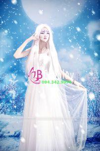 Đồ Bà Chúa Tuyết 2
