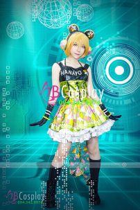 Đồ Hanayo (Cyber)