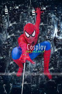 Đồ Người Nhện Avenger (Spider Man)
