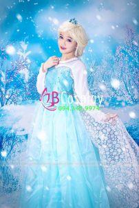 Đồ Công Chúa Elsa - Frozen 1 (Trẻ Em)