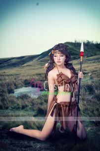 Đồ Nữ Thổ Dân 6