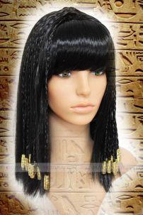 Tóc Nữ Hoàng Ai Cập