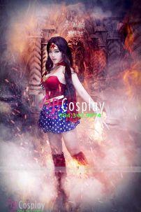 Đồ Wonder Woman 1
