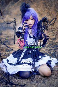 Đầm Lolita 37 (Gothic Lolita)