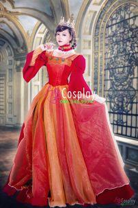 Đồ Nữ Hoàng Elizabeth 3