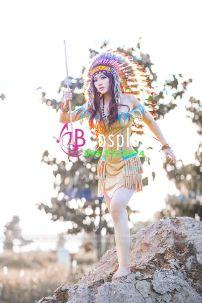Đồ Nữ Thổ Dân 9