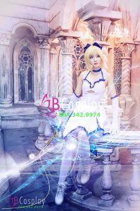Đồ Saber 2 (Lily)