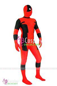 Đồ Deadpool 2