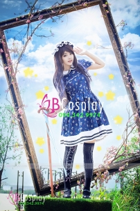 Đầm Lolita 38