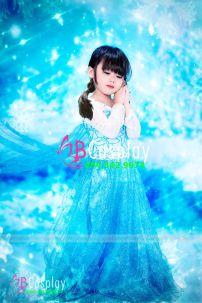 Đồ Công Chúa Elsa - Frozen 3 (Trẻ Em)